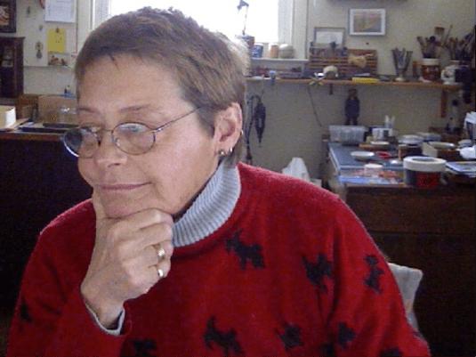 Sandra Schuette Fierlinger, filmmaker