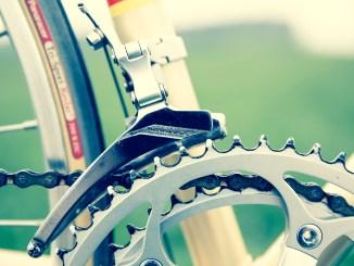 bike gears derailleur