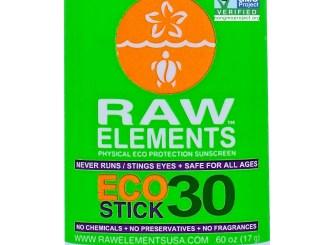 Raw Elements' Eco Stick