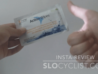 action wipes video review