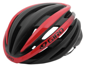 Best bike helmets giro cinder red black