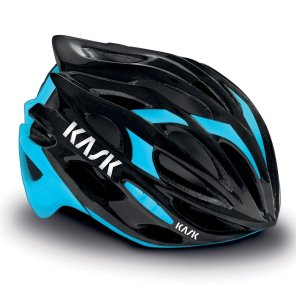 Best Bike Helmets Kask Mojito Blue and Black