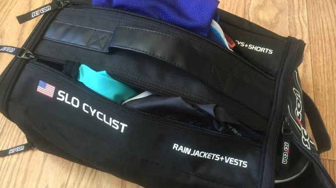 scicon rain bag review