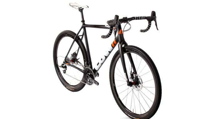 Low Releases Handmade Aluminum Cyclocross Bike Slo Cyclist An