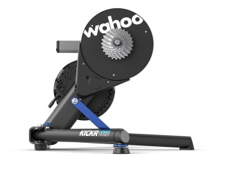 wahoo kickr trainer