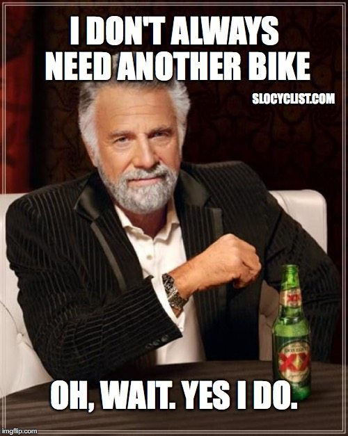 Bicycle meme funny most interesting man in the world