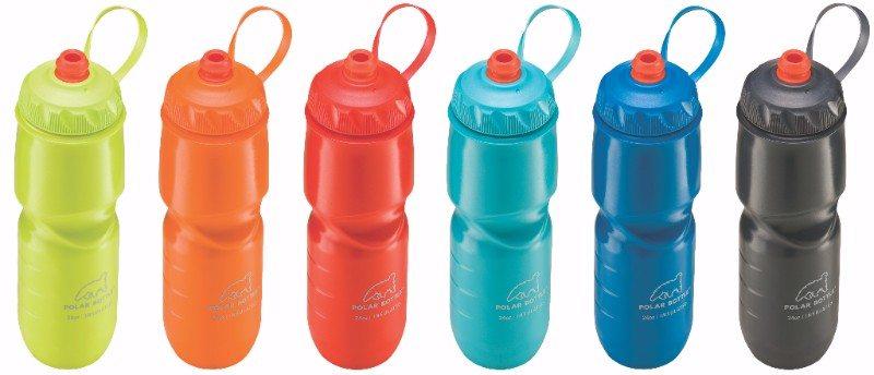 Polar water bottle review