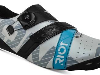 bont cycling shoes riot+