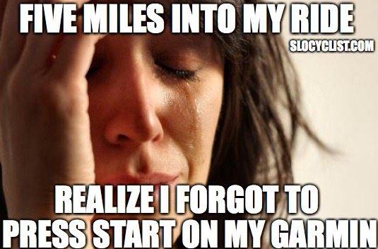 Funny Bicycle Meme