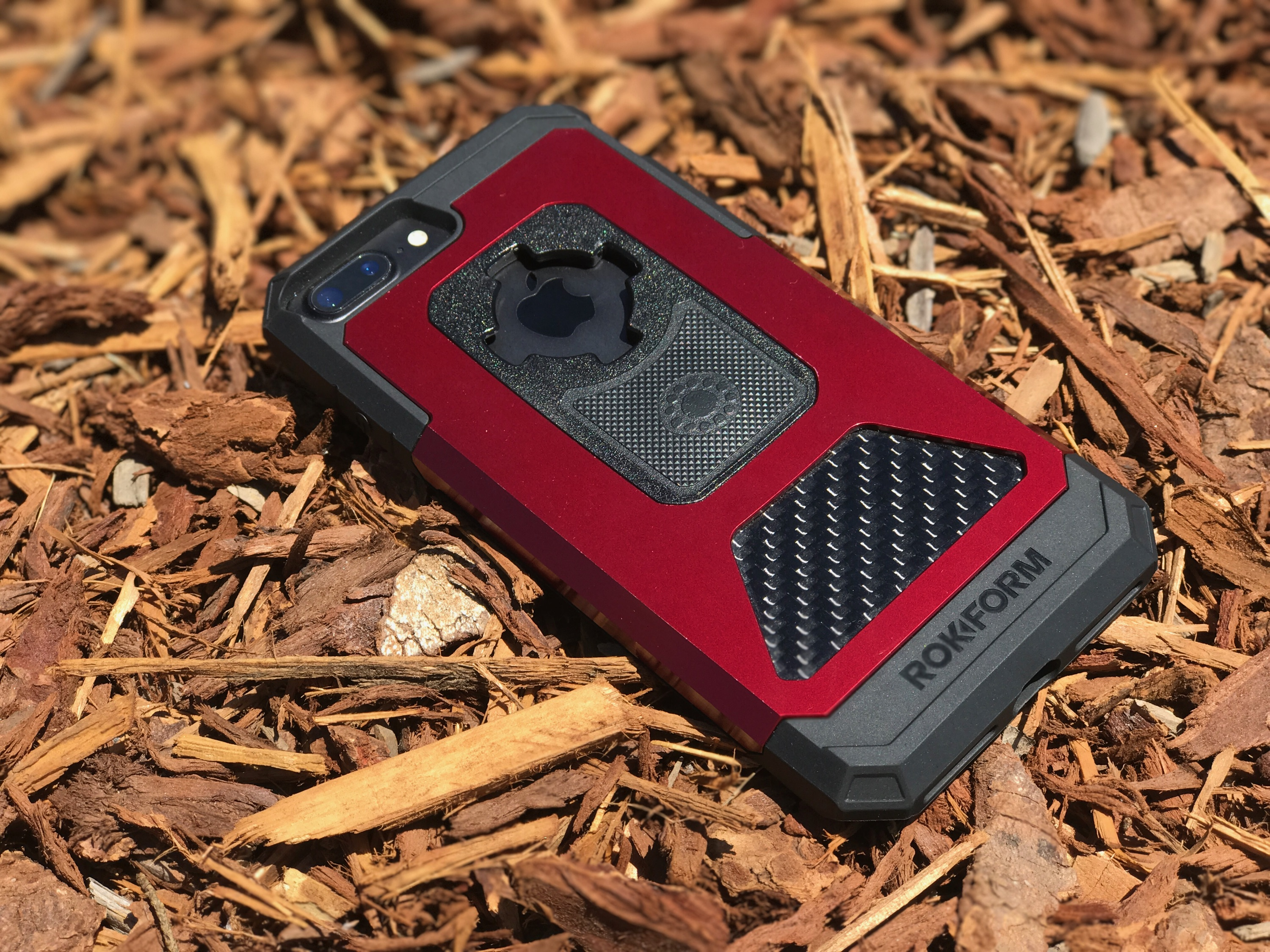 rokform iphone 7 plus rugged case
