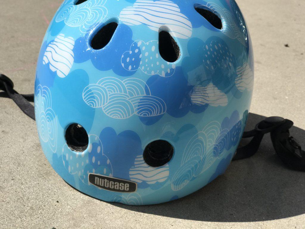Nutcase Baby Nutty Helmet with MIPS