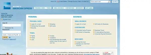 best customized iphone websites AmericanExpress