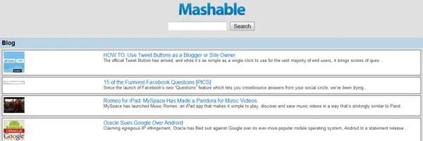 best customized iphone websites Mashable