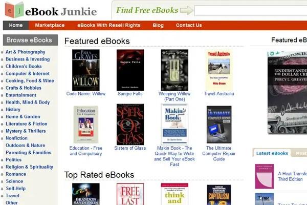 eBook Junkie
