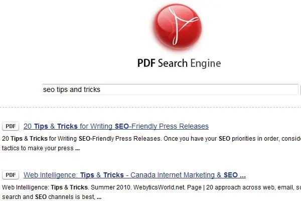 Mega-PDF