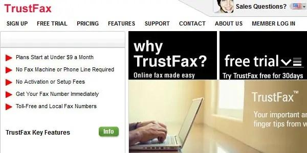 TrustFax