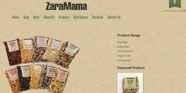 ZaraMama