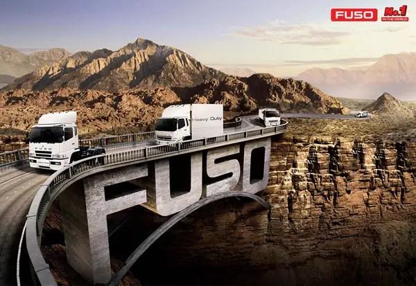 FUSO: Bridge