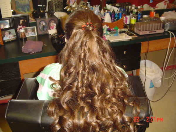 30 Half Up Half Down Hairstyles You Should Try SloDive