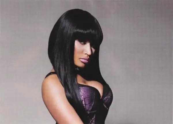 30 Sexy Nicki Minaj Hairstyles SloDive