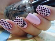 great acrylic nail design