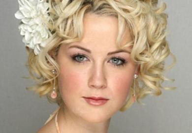 30 Short Wedding Hairstyles Which Look Hot Slodive
