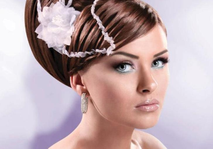 Cute Bow Hairstyles