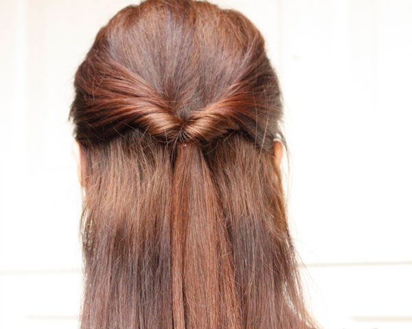 30 Cute And Easy Hairstyles To Make You Look More Beautiful SloDive