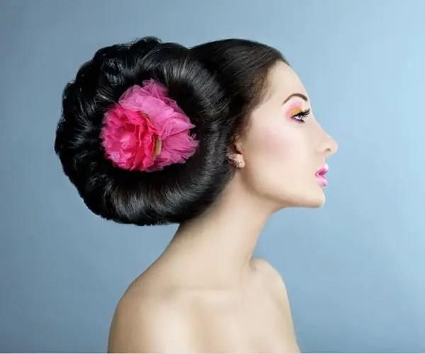 35 Astounding Flower Girl Hairstyles SloDive