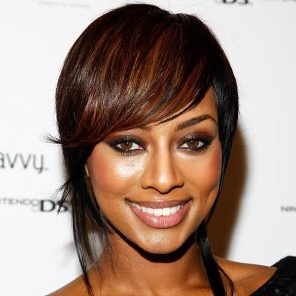 40 Keri Hilson Hairstyles Which Are Super Sexy SloDive