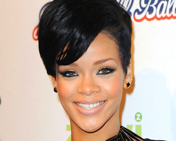 60 Rihanna Hairstyles Which Look Extraordinary SloDive