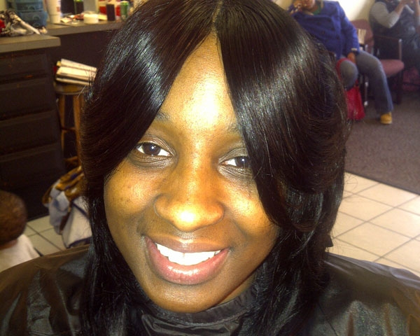30 Quick Weave Hairstyles Which Are Astonishing SloDive