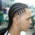 30 stylish black men hairstyles sloe