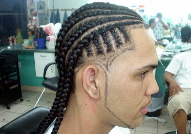 Teen Male Haircuts With Their Names
