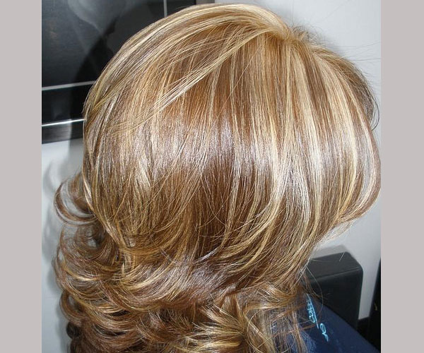 30 Majestic Blonde And Brown Hairstyles SloDive