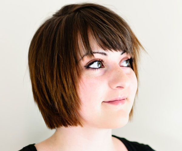 30 Arresting Chin Length Hairstyles SloDive