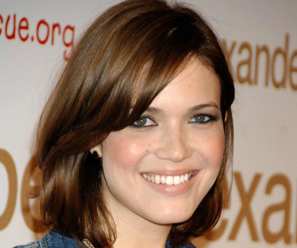 30 Sexy Mandy Moore Hairstyles SloDive