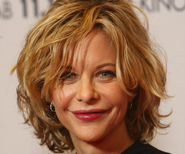 30 Drool Worthy Meg Ryan Hairstyles SloDive