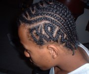 spectacular cornrow hairstyles