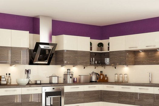 Color Play Kitchen