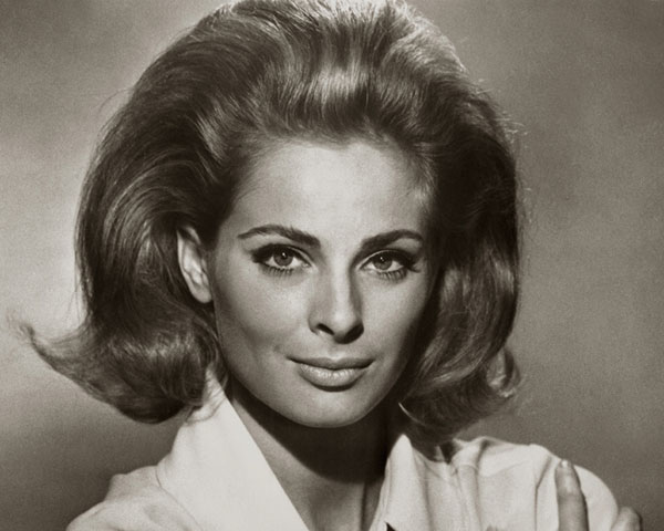 30 Stunning 60s Hairstyles SloDive