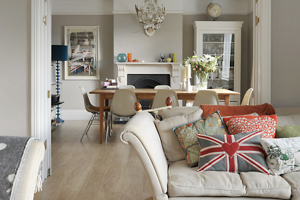 grey color scheme living room ideas 4 easy ways to create a vintage style living room