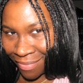 Black girl braids with weave hairstyles