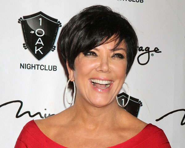 25 Super Sexy Kris Jenner Haircut Styles SloDive