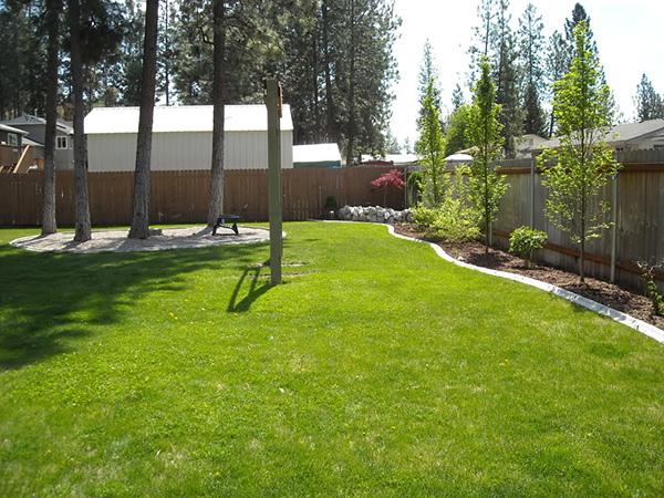 Landscaping Ideas For A Plain Backyard – Thorplc Com