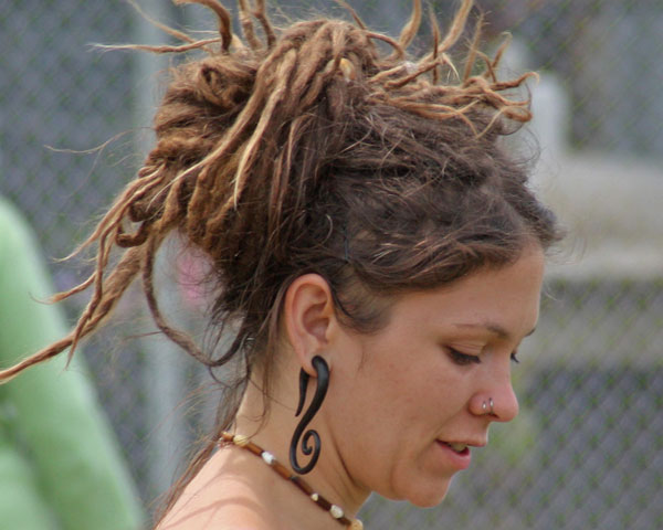 25 Mind Blowing Dreadlock Hairstyles SloDive