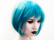 quirky hair colour trends