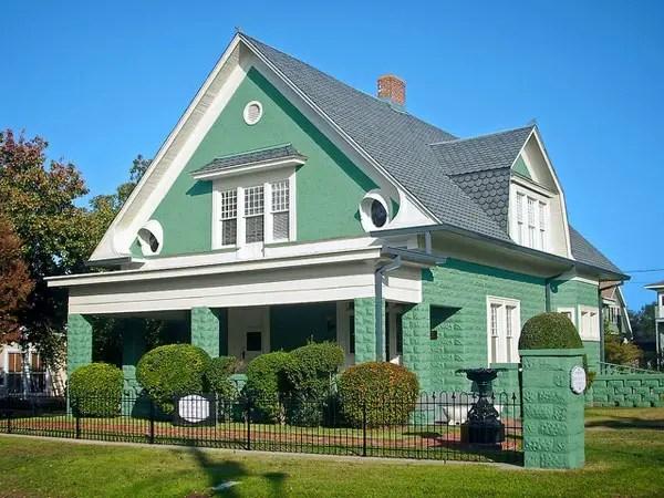 27 Elegant Exterior House Color Ideas SloDive