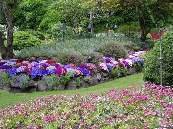Unique Flower Garden Ideas – The Gardening