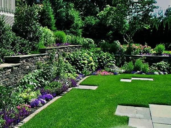 27 Unique Backyard Garden Ideas SloDive